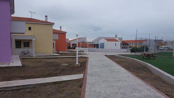 Το inevros.gr στα Παιδικά Χωριά SOS Θράκης