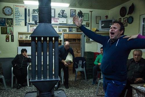 Άρθρο: Η απλότητα της Θρακιώτικης μουσικής σε όλο της το μεγαλείο...γράφει ο Δημήτρης Δεντσίδης