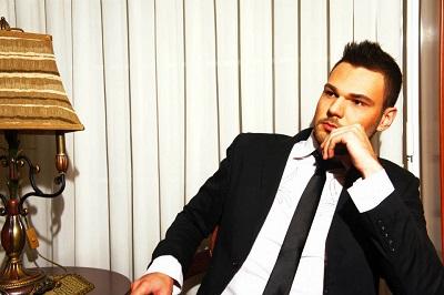 Ο Χρήστος Έξαρχος μιλάει αποκλειστικά στο inevros.gr