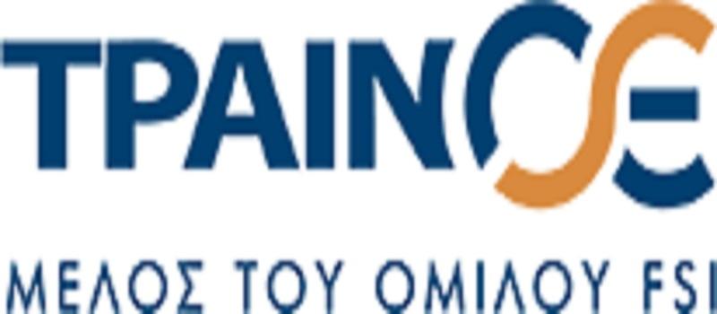 Αποτέλεσμα εικόνας για τραινοσε logo