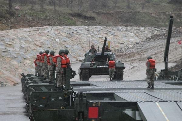 Αποτέλεσμα εικόνας για τουρκικος στρατος φωτο