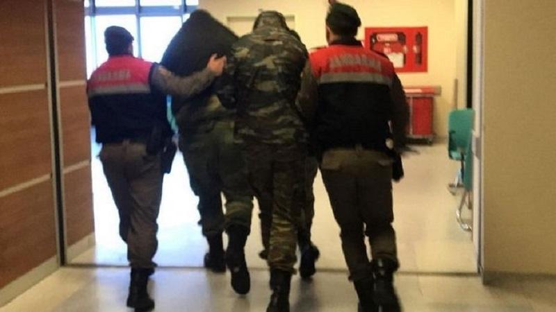 Berliner Morgenpost: Αβέβαιη η μοίρα των δύο Ελλήνων στρατιωτικών