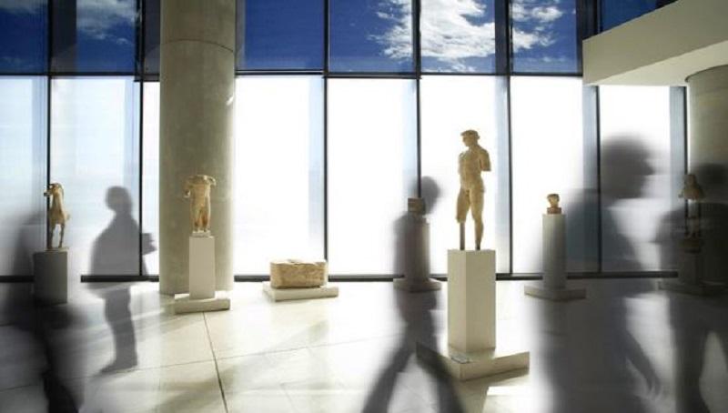 b2ed7ea14c3 Ξεκίνησε η λειτουργία του ηλεκτρονικού εισιτηρίου σε αρχαιολογικούς χώρους  και μουσεία της χώρας