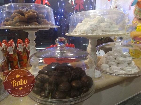 Babo Patisserie – Ορεστιάδα: Μοναδικές γλυκές δημιουργίες που θα σας ξετρελάνουν !!!