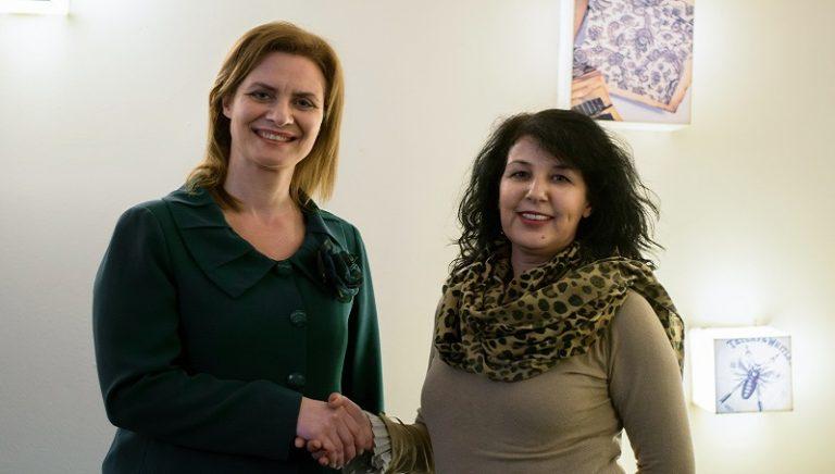Νέα υποψηφιότητα με το συνδυασμό της Μαρίας Γκουγκουσκίδου στην Ορεστιάδα