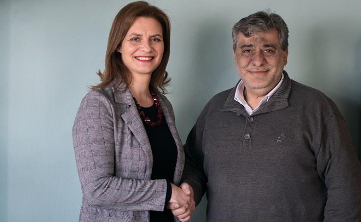 Νέος υποψήφιος στον συνδυασμό της Μαρίας Γκουγκουσκίδου, Δήμος Ορεστιάδας, Τόπος Να Ζω