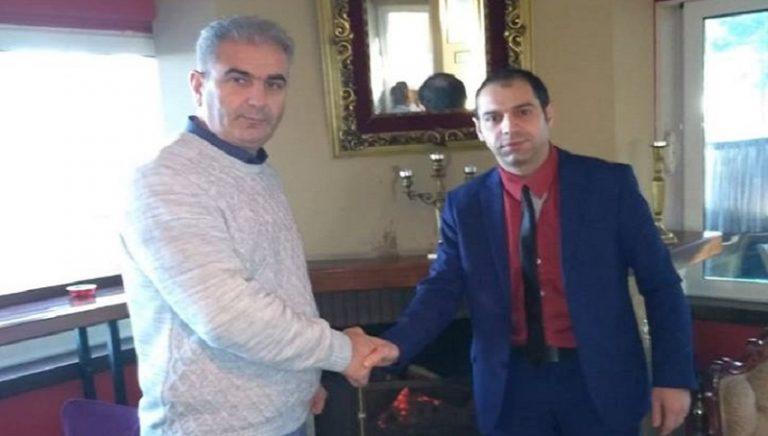 Ο νέος υποψήφιος στο συνδυασμό του Χρήστου Καζαλτζή στην Ορεστιάδα