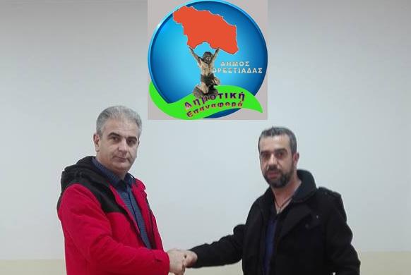 Ορεστιάδα: Κι άλλους υποψηφίους ανακοίνωσε η παράταξη του Χρήστου Καζαλτζή