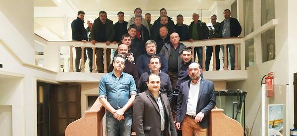 Διδυμότειχο: Αργά και σταθερά κινείται ο υποψήφιος Δήμαρχος Ρωμύλος Χατζηγιάννογλου