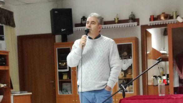 """Ορεστιάδα: Παρουσιάζει το πρόγραμμα της η παράταξη """"Δημοτική Επαναφορά"""""""