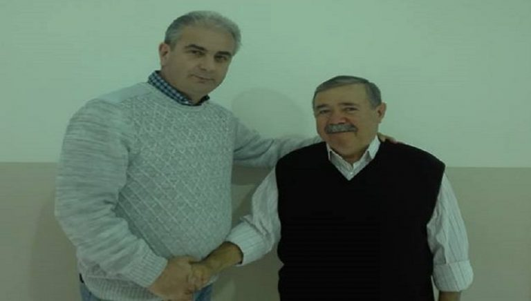 Δυνατό χαρτί πρόσθεσε ο Χρήστος Καζαλτζής στο συνδυασμό του