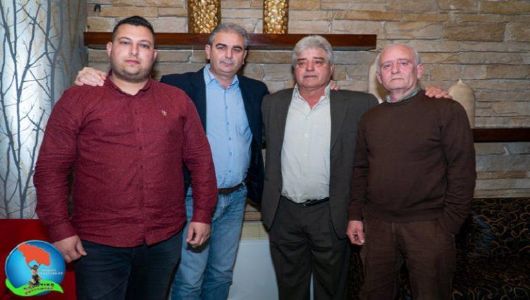 Τέσσερις νέοι υποψήφιοι στο συνδυασμό του Χρήστου Καζαλτζή στην Ορεστιάδα
