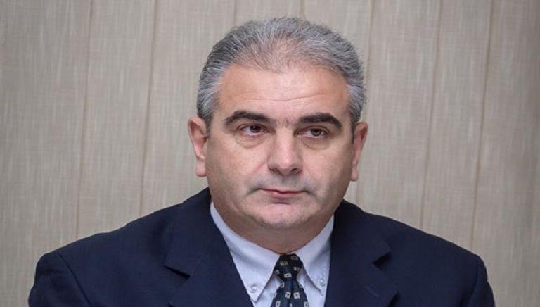 Ο Χ. Καζαλτζής παρουσιάζει τους υποψηφίους του στην Ορεστιάδα