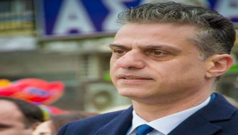 Παρουσιάζει τους υποψηφίους του ο Βασίλης Μαυρίδης στην Ορεστιάδα