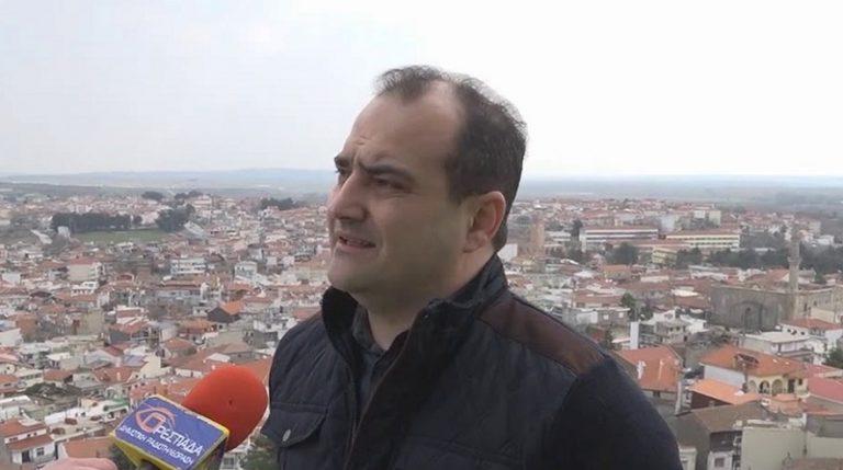 Διδυμότειχο: Θέλει και τον Δήμαρχο ο Ρωμύλος στο debate για ουσιαστικό διάλογο