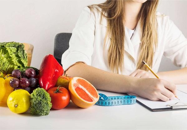 Σύμβουλος διατροφής Μπαξεβάνη Αθανασία-10 χρόνια ασταμάτητη επιτυχία